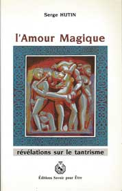 livre L'Amour Magique