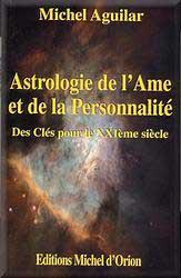 Astrologie de l'âme et de la personnalité