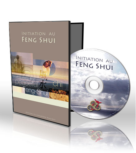 CD Initiation au Feng Shui