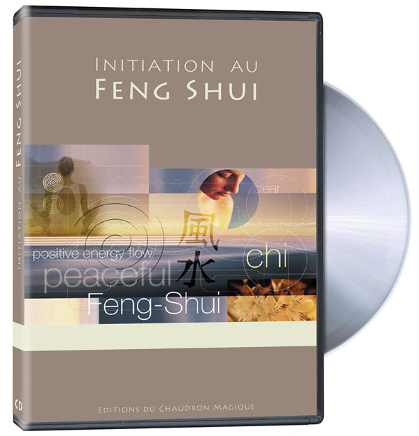 cd audio initiation au feng shui