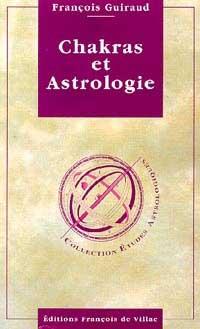 Chakras et Astrologie