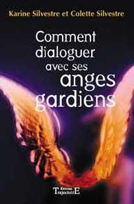 livre Comment dialoguer avec ses Anges Gardiens