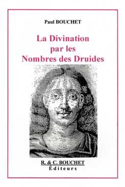 livre La Divination par les Nombres des Druides