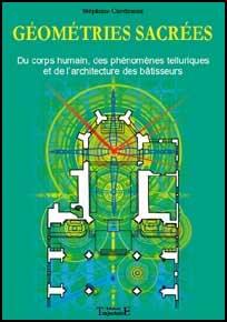 livre géométrie sacrée