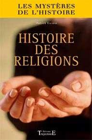 livre Histoire des Religions