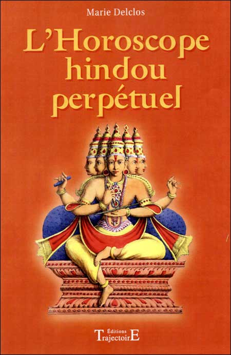 Horoscope Hindou Perpétuel