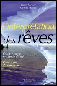 livre L'Interprétation des Rêves