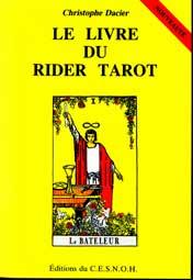 Le Livre du Rider Tarot