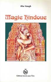 livre La Magie Hindoue