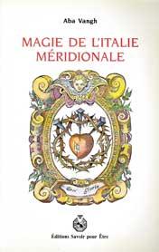 livre La Magie de l'Italie Méridionale