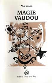 livre La Magie Vaudou