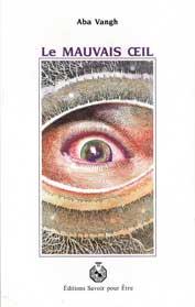 livre Le Mauvais Oeil