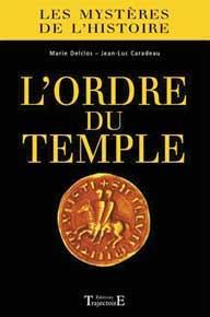 L'Ordre du Templ livre