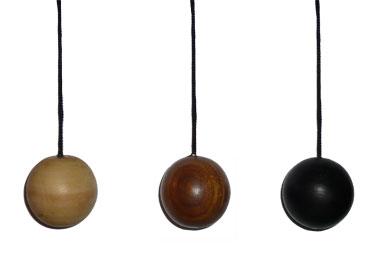 pendule tournesol boule