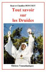 livre Tout Savoir sur les Druides