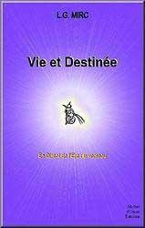 livre Vie et Destinée