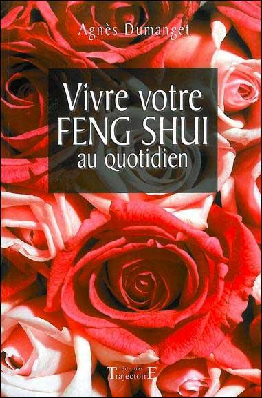livre Vivre votre Feng Shui
