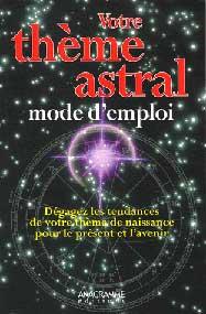 Votre Thème Astral