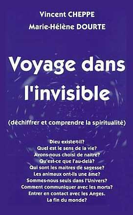 Voyage dans l'Invisible