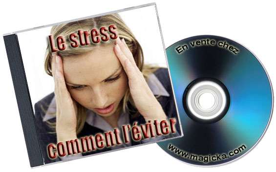 cd audio stress éviter