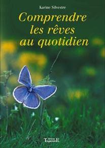 livre Comprendre les Rêves au Quotidien