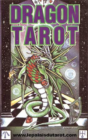 Tarot du Dragon