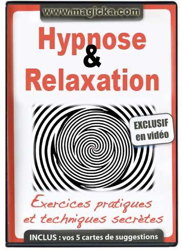 dvd d'auto hypnose