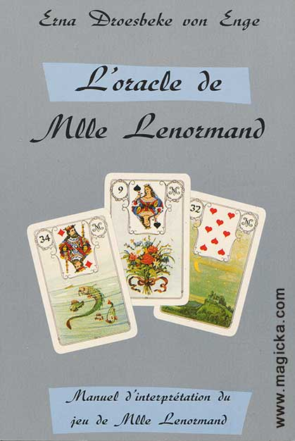 Oracle de Mlle Lenormand