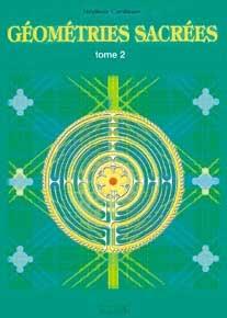 livre géométries sacrées