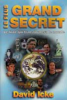 livre Le plus Grand Secret