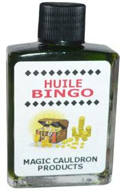 l 39 huile bingo pour attirer la chance partout maitre marabout vaudou bossou de retour d. Black Bedroom Furniture Sets. Home Design Ideas