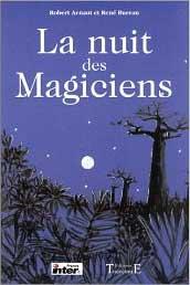 livre La Nuit des Magiciens