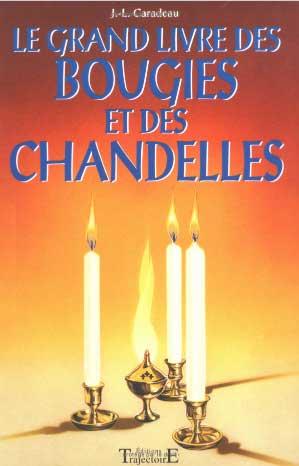 Grand livre desBougies et des Chandelles