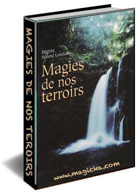 Les Magies de nos Terroirs