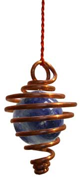 pendule micro vibratoire agate