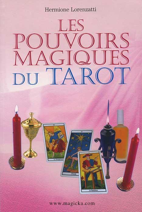 Les Pouvoirs Magique du Tarot
