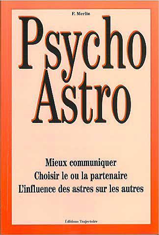 livre Psycho-Astro