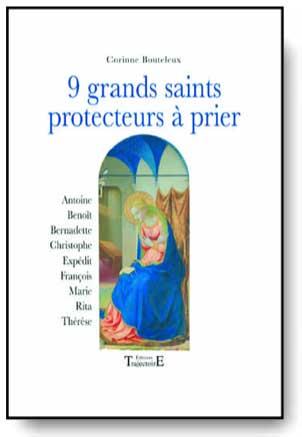 9 Grands Saints Protecteurs à Prier