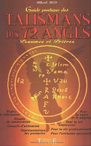 Guide Pratique des Talismans des 72 Anges