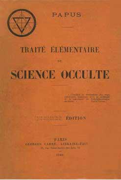 Traité élémentaire de Science Occulte, Papus