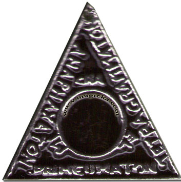 triangle sacré