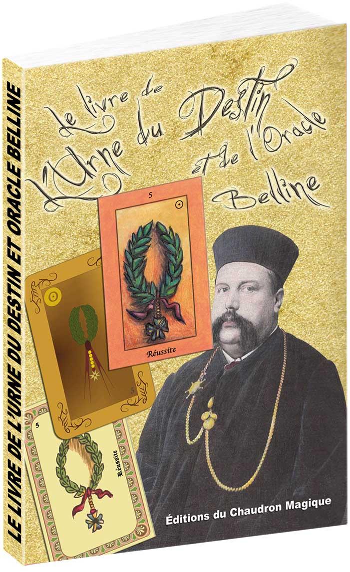 21 € livre de Christine Kuhner L'Urne du Destin
